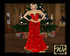 Christmas gown 2014