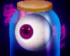 Add On Eye | Bubblegum