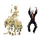 Skeleton w/Drums (Ani)