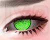 Couple Green Eyes F