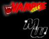Vampire Club Neon Sign