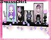 SG Pastel Goth Shelf