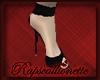 R: Heels Black Va4 N3a