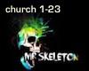 skeleton church dub vb2