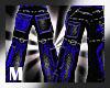 [GEL] Stylez Lyfe Blue~M