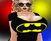Musubi Busty Batman