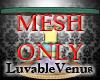 [LV] Mesh Cake Stand V1