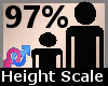 Height Scaler 97% F A