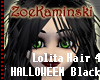 First Witch B. Hair 4