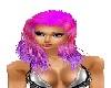 Kairi Streak Hair