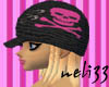 Pink skull Scullie