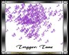 Trigger Music Notes Purp