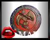 MaD wonderwoman shield