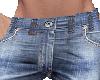 Men's Basic Jeans