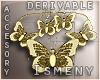 [Is] Butterfly Set Drv