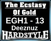 The Ecstasy Of Gold HS