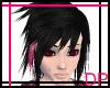 [DP] Blk/Pnk Karin