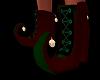 Christmas Elf shoes