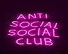 ~M~Club Sign 3