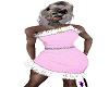 P dress
