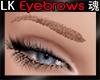 *LK*  Classic Eyebrows R