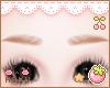 ;H: Ginger` Eyebrow!