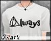 ® Always : White