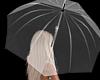 Plastic Pvc Unbrella