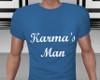 Karma's Man