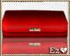 RED PASION PURSE