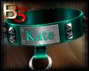 (BS) Kate Collar