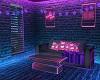 #GirlBoss Neon Room