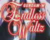 !LK! Gundam Wing poster