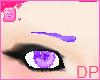 [DP] Cutie Brows Purple