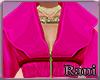 Queenie Jacket - Pink