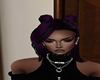Baily Black/Violet