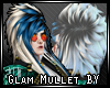 Glam Mullet BY