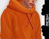 ! M' Major yuri hoodie