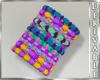 ~D~ S16 Boho Bracelet