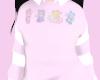 ♡ care bears sweater
