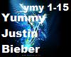 Yummy J. Bieber