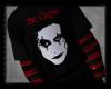 -K- The Crow  Shirt