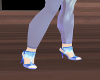 blue sky shoes