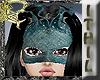 Juliet Masquerade Mask