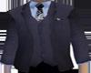 ((SDV)) BLue Suit
