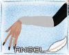 Karaline gloves W