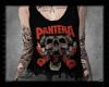 -K- Pantera Andro Tank