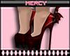 e|redrum heels