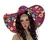 PLM hippie hat 2