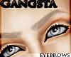 Izack   Blonde eyebrows